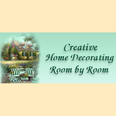 Creative Home Decorating